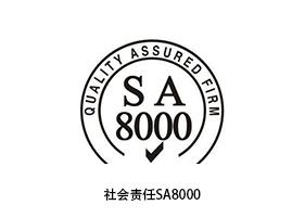 社会责任SA8000